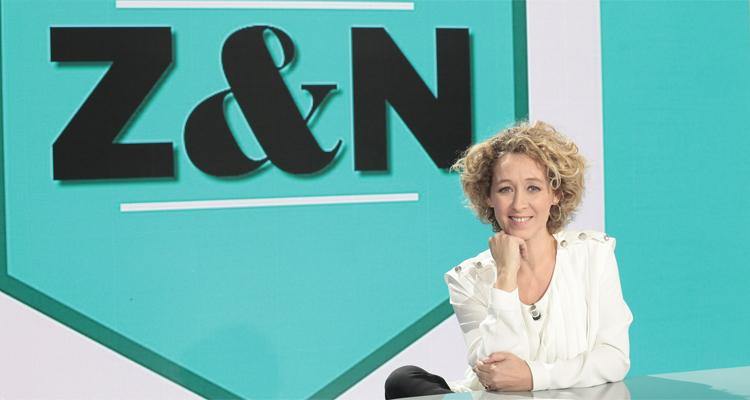 Alba Ventura : « Dans Zemmour & Naulleau, rien n'est censuré »
