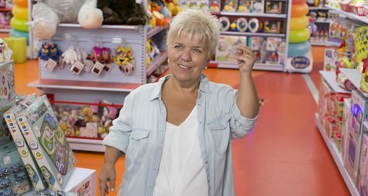 Demain nous appartient : Mimie Mathy rejoint Ingrid Chauvin sur TF1
