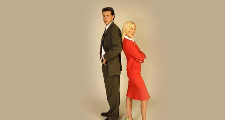 Au-delà de la vérité (C8) : Tori Spelling (Beverly Hills), la Mentalist de Dean McDermott (NCIS : enquêtes spéciales)