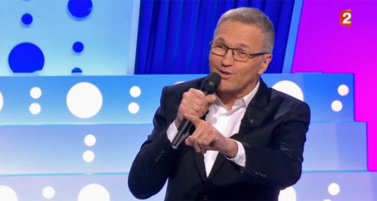 On n'est pas couché : audiences en hausse, Laurent Ruquier surclasse The Voice et Les Experts