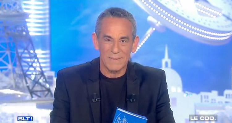 Thierry Ardisson abandonne sa croisade anti-kebabs rue de Rivoli