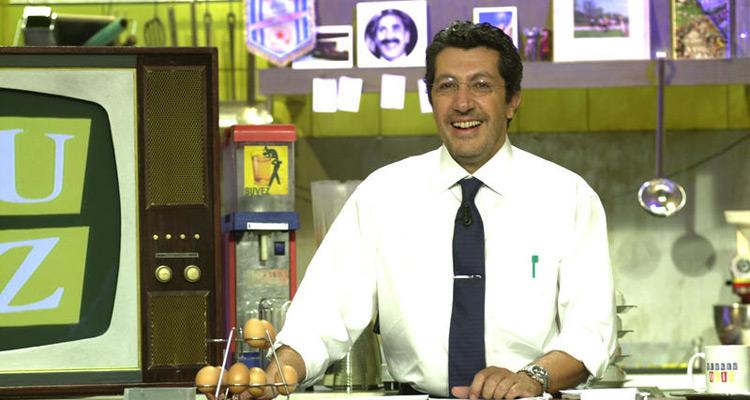 Burger Quiz revient après seize ans d'interruption — TV