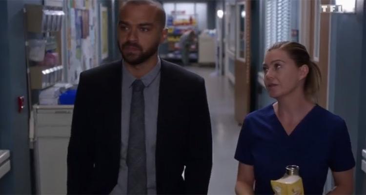 Grey's Anatomy en tête (TF1), beau score pour Bébés Volés (France 2)