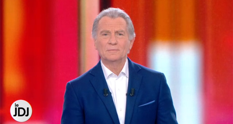 William à midi (C8) : William Leymergie redore son audience avec Sandrine Arcizet, Caroline Delage...