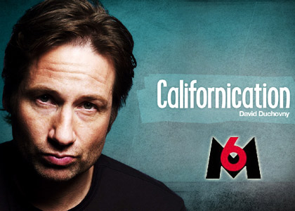 Sexe, Alcool, Drogue : Californication, la nouvelle série trash de M6