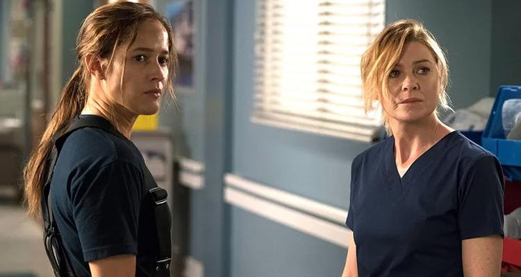 TF1 faible leader avec Grey's Anatomy, Burger Quiz cartonne encore
