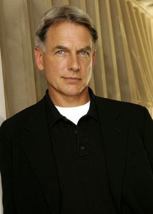 mark harmon. That#39;s right it#39;s Mark Harmon.