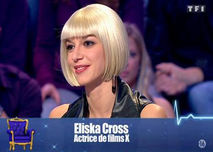 Eliska Cross Nude Photos 89