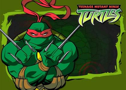 Tortues Ninja Tmnt Dessins Animes Tv Toutelatele