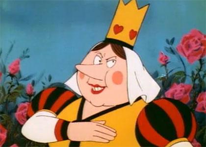 Alice Au Pays Des Merveilles Dessin Animé alice au pays des merveilles - dessins animés tv   toutelatele