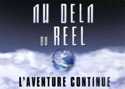 Au-delà du réel, l'aventure continue Au-dela-du-reel-logo-s5