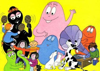 Mission d enfance on pinterest saturday morning cartoons cartoon and 80 cartoons - Barbapapa dessin anime gratuit ...