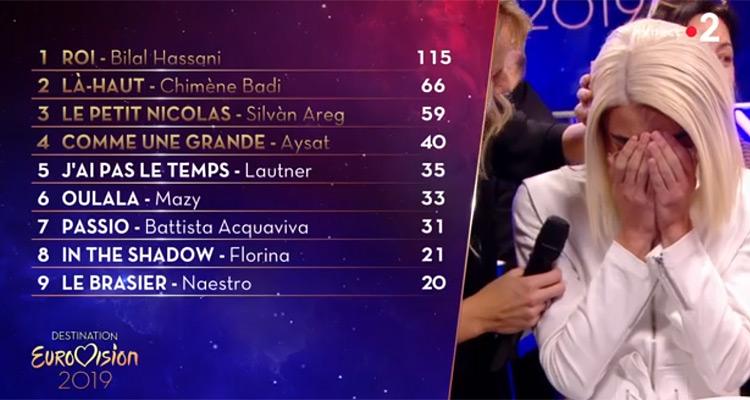 eurovision 2019 - photo #31