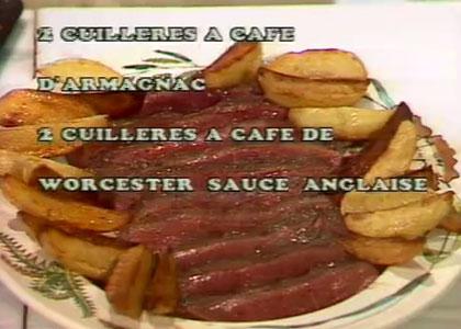 La cuisine l g re emissions tv - Recette cuisine sur tf1 midi ...