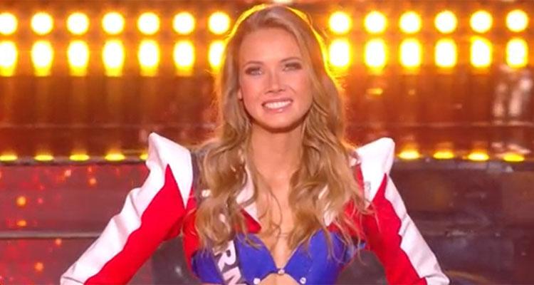 La justice saisie après des insultes contre Miss Provence — Antisémitisme