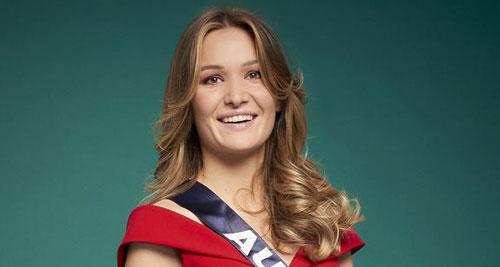 Une ancienne miss d'Angoulême dans le jury de Miss France ce soir