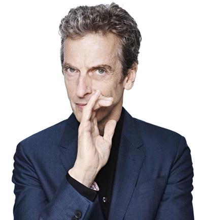 Septième Docteur Parapluie-Sylvester McCoy 7th Doctor officiel BBC Doctor Who