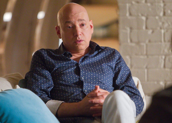 Evan Handler (Harry Goldenblatt)