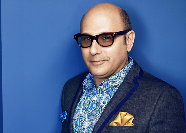 Willie Garson (Stanford Blatch)