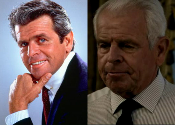 William Devane (Greg Sumner)