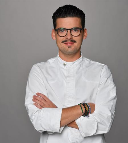 Top chef saison 9 qui sont les 15 candidats autour de for Rediffusion cauchemar en cuisine