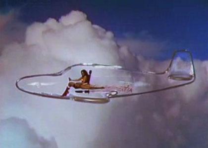 Wonder Woman Wonder-woman-avion-invisibl