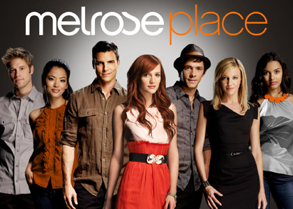 MELROSE PLACE NOUVELLE GENERATION