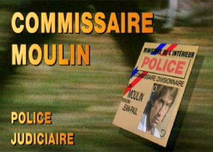 Commissaire moulin police judiciaire guide des pisodes - Grille indiciaire commissaire de police ...