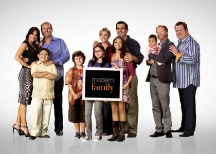 modern family gt guide des 233 pisodes toutelatele
