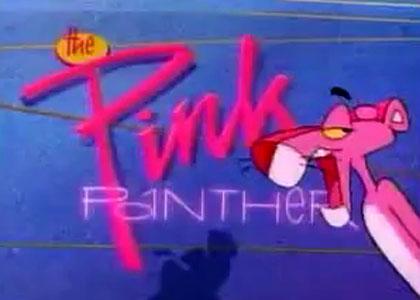 La nouvelle panth re rose guide des pisodes dessins anim s - La panthere rose en dessin anime ...