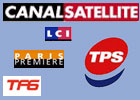 Stagnation des Audiences du Câble et du Satellite