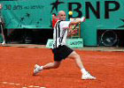 Roland Garros 2003 : succès et progression d'audience