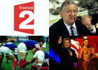 Maigret, Rugby, Sébastien : le bon week end de France 2