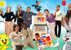 Ca cartoon : les toons cartonnent sur Canal + !