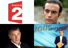 France 2 mise sur Anthony Delon pour booster Louis Page