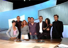 Le Grand Journal de Canal + trouve ses marques