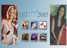 Hit TV 2004/2005 : E.Dhéliat, M6, NRJ12, Téva, Stargate... (2/2)