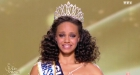 Alicia Aylies (Miss Guyane) sacrée Miss France 2017 en direct sur TF1
