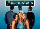 Friends, grand gagnant des People's Choice Awards