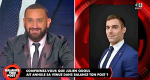 Balance ton post : Julien Odoul plante Cyril Hanouna, C8 s'indigne en audience