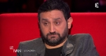 Le Divan : pas de record d'audience pour Cyril Hanouna sur France 3