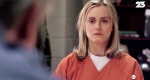 Orange is the new black : Piper Chapman appréciée la nuit face à TPMP