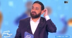 TPMP remplace William à midi, Cyril Hanouna fait plonger l'audience de C8