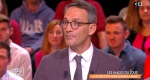 C'est que de la télé / William à midi : Julien Courbet au sommet des audiences, William Leymergie se maintient