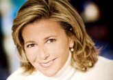 Claire Chazal ou l'incarnation de l'info du week-end
