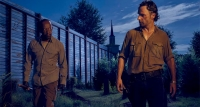 The Walking Dead : la saison 6 affiche déjà des records d'audience en Europe mais pas aux États-Unis