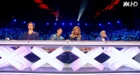 La France a un incroyable talent : Alex Goude et le jury progressent face au Mentalist