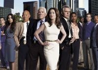 Après Castle, TF1 vend Major Crimes, spin-off de The Closer, à France 2