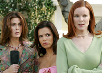 Desperate Housewives : les abonnés de Canal + en raffolent !