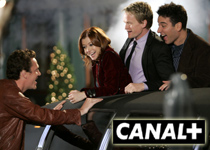 How I Met Your Mother : la relève de Friends assurée sur Canal + ?